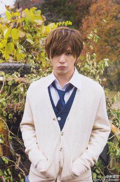 Yamada Ryosuke Ryosuke Yamada, Child Actors, Japanese Men, Asian Actors, My Memory, Beautiful Men, Hot Guys, Handsome, Singer