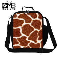 Personalized Insulated Lunch Bags,Leopard Printing Lunch Box Bag for Teenagers,Women's Stylish Lunch Container,Picnic bag kids Picnic Bag, Lunch Containers, Adolescents, Insulated Lunch Bags, Box Bag, Kids Bags, Teenagers, Lunch Box, Printing