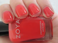 Zoya Kate by Amoki's Corner