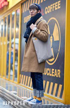 류제혁 > Street Fashion | 힙합퍼|거리의 시작 - Now, That's Street