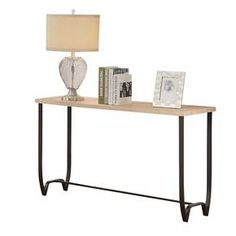 Console Table Neutral - ACME : Target