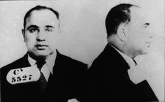 Eastern State Penitentiary: Al Capone sentenced to eight months here in 1929.