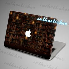 macbook decal, Air or Ipad Stickers Macbook Decals Apple Decal for Macbook Pro / mac cover on Etsy, $15.98