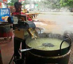 Image result for banana chips making Banana Chips, Spicy, Rain, Snacks, Image, Rain Fall, Appetizers, Waterfall, Treats