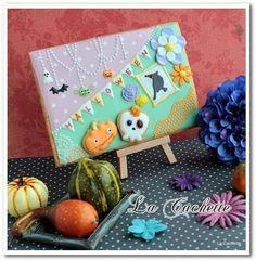 Top 12 Cute & Unique Halloween Cookies – Easy & Cheap Decor Design Party…