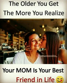 New memes mom mothers truths ideas Love My Parents Quotes, Mom And Dad Quotes, I Love My Parents, Love U Mom, Daughter Love Quotes, Mother Quotes, Family Quotes, Good Thoughts Quotes, Good Life Quotes