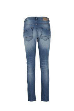 Bradford Light Blue Jeans