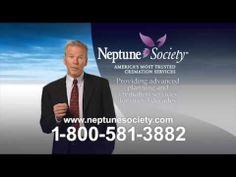 Neptune Society - YouTube
