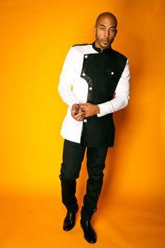Meilleures Homme En Costume Images 2019African Du Tableau 84 R45qjL3A