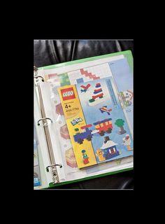 Mamans - 10 idées de rangement pour Lego