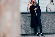 The Best Street Style from London Collections: Men Photos | GQ