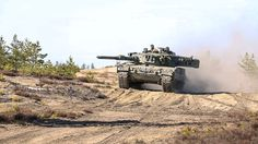 Leopard 2a4-Arrow16