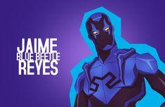 Jaime Reyes                                                                                                                                                                                 More