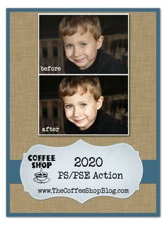 The CoffeeShop Blog: CoffeeShop 2020 PS/PSE Action!