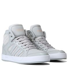 7275fba34f3 adidas Women s Neo Raleigh High Top Sneaker at Famous Footwear Adidas Neo  Shoes