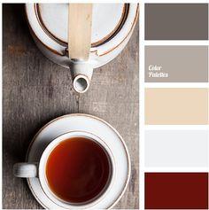 Marsala - Grande tendencia mundial e destaque da paleta PANTONE 2015 ... vale a pena e combina com muitas outras cores! Eu #AMEI essa cor!
