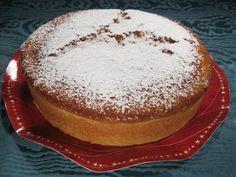 White Velvet Cake (riciclare gli albumi)