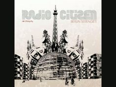 The Hop by Radio Citizen // Alternative/Electronica Radios, Wall Of Sound, Music Recommendations, Trip Hop, Dj Music, Electronic Music, Apple Music, Music Artists, Youtube
