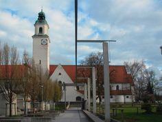 Vöhringen an der Iller (Neu-Ulm) BY DE