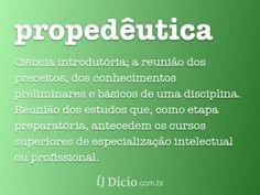 Propedêutica Portuguese Grammar, Portuguese Lessons, Learn Portuguese, Rare Names, Home Schooling, Sociology, Homeschool, Knowledge, Vestibular