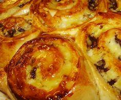 francuzsky brioche Catering, Food, Brioche, Catering Business, Gastronomia, Essen, Meals, Yemek, Eten
