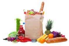 Free groceries coupons