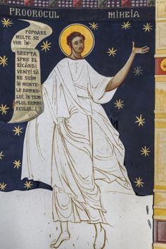 Grigore Popescu - Pictura murala, icoane, pictura sevalet, restaurare Artwork, Work Of Art, Auguste Rodin Artwork, Artworks, Illustrators