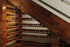 under stairs cellar