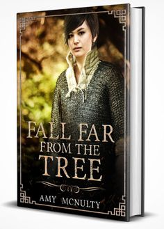 Fall Far from the Tree – Amy McNulty