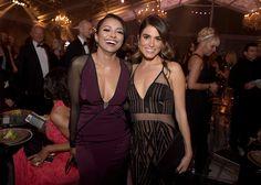 Kim Kardashian West, Brad Pitt, and More Celebrate Rihanna's First Annual Diamond Ball – Vogue