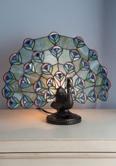 Brilliant Display Lamp | Mod Retro Vintage Decor Accessories | ModCloth.com