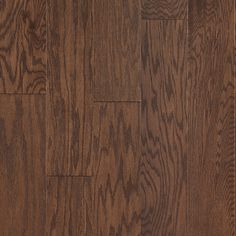 Red Oak Toasted Chestnut from our ONE Contours Collection