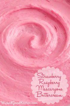 Strawberry-Raspberry