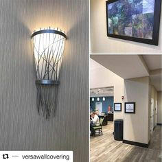 #Repost @versawallcovering When designers of the Hampton Inn of Clearwater Beach FL searched for a subtle contemporary wallcovering they found it in VERSA's Zephyr.  Link in Bio for samples ????. . . #interiordesigninspo #walls #wallpaper #resorts #coastal #beachfront #WALLCOVERING #textures #vertical #calm #sophisticated #versa #VERSAWALLCOVERING #DLCOUCH #EYKONDESIGNRESOURCES #TRIKES #designlife #sourcing #florida #clearwaterbeach #theocean