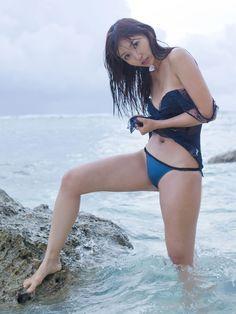 吉木りさ(Risa Yoshiki) Aug 15, 2016【50】