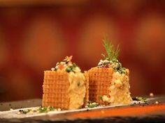 Receta | Tartar de sardina ahumada - canalcocina.es