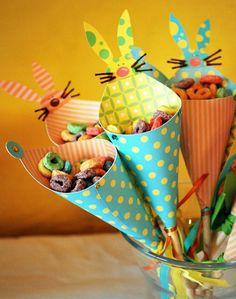Party cones 2