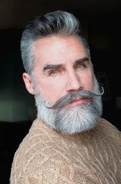 Beard Styles Names, Mustache Styles, Beard Styles For Men, Hair And Beard Styles, Long Hair Styles, Short Beard, Sexy Beard, Nice Beard, Full Beard
