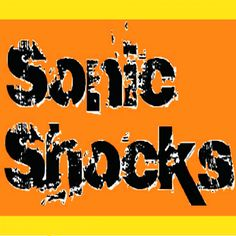Interview with Sonic Shocks. #armsandsleepers #music #interview #sonicshocks