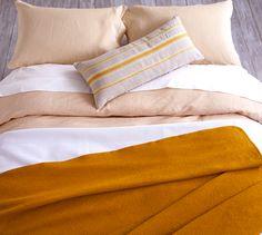 Coyuchi Organic Bedding & Bath on Gilt Home