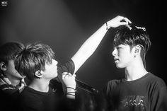 (10) ทวิตเตอร์ Best Rap Lines, Winner Ikon, Hanbin, Bobby, Couples, Concert, Ship, Asian