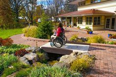 Older adults and people with physical limitations will get to see how design might provide independent and quality living during tours of the Universal Design Living Laboratory, 6141 Clark State Road, from noon to 6 p.m. daily through Sunday, Nov. 23.