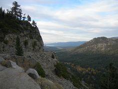 Lake Tahoe / http://www.sleeptahoe.com/lake-tahoe-231/