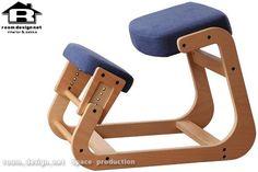 Modern Chairs 【rdn】バランスチェアBL 北欧モダン インテリア 雑貨 家具 ¥15800yen 〆09月16日