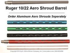 Interesting Mods for your Ruger 10 22 Mods, Arthur Brown, Drum Magazine, Ruger 10/22, Guns, Survival, Magazines, Bullet, Diy