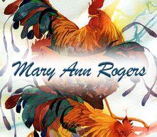 Mary Ann Rogers