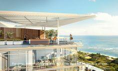 에이미의 하와이 부동산 소식: 아에오(AE'O) 분양 유닛 가격 인상