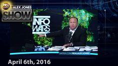 Full Show - Ted Cruz: The Trojan Horse Candidate - 04/06/2016