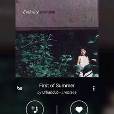 Day Song/OST for Jill and Miki. Yeah not a typo Urbandub, First of Summer also because ang init na ah grabe ☀ Getting Over Someone, When Someone, Get Over It, Daydream, Typo, Falling In Love, Haha, Indie, Writer