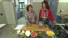 Zapečený losos s brambory a brokolicí — Hobby naší doby — Česká televize Kitchen, Cooking, Kitchens, Cuisine, Cucina